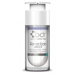 RE-ACTION NATURAL 10% 30ML