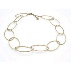 Collier ou bracelet double