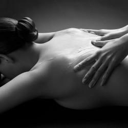 Massage Dos 30 Minutes
