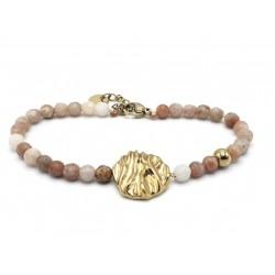 Bracelet Rhodonites